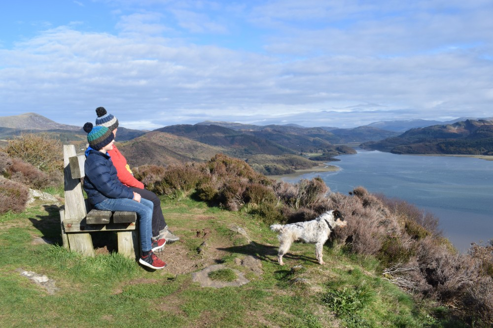 Visit Panorama View Point whilst on holiday in your VW campervan hire